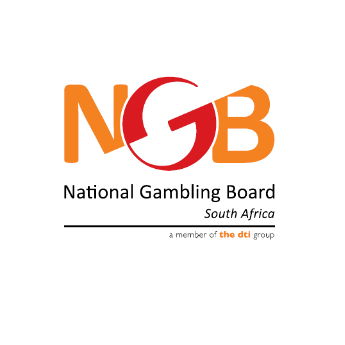 national gambling board logo